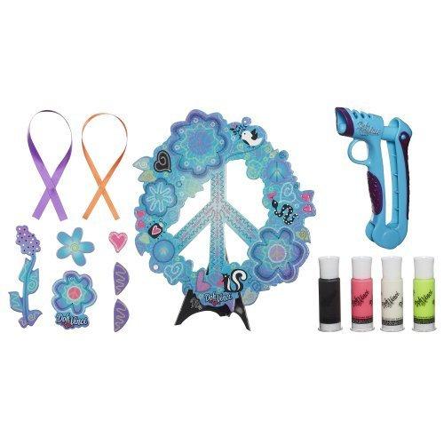 DohVinci Peace Project Design Kit by Play-Doh