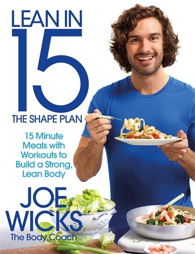 Outlet Coach (Lean in 15 - The Shape Plan: 15 Minute Meals With Workouts to Build a Strong, Lean Body)