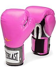 Everlast Pro Gants de boxe pour femme