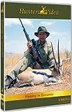 Hunters Video Dvd Hunting In Tanzania Dvd Multi Language