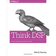 Think DSP: Digital Signal Processing in Python