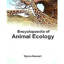Encyclopaedia Of Animal Ecology (English Edition)