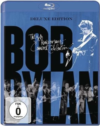 Bob Dylan - 30th Anniversary Concert Celebration [Blu-ray] [Deluxe Edition] (Petty Remastered Tom)