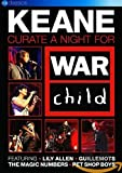 Keane Create a Night for Warchild