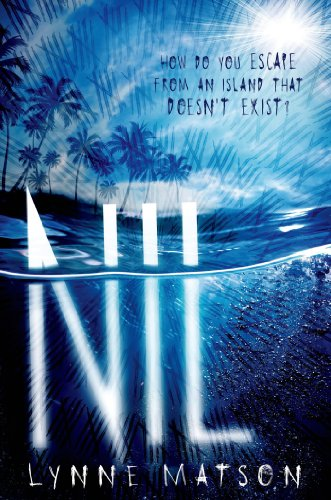 Nil (Nil Series Book 1) (English Edition)