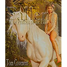 Fallen (The Princess of the Fall)