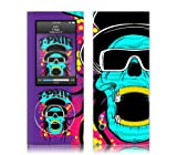 Musicskins T-Pain - Skully for Apple iPod Nano (5th Generation)