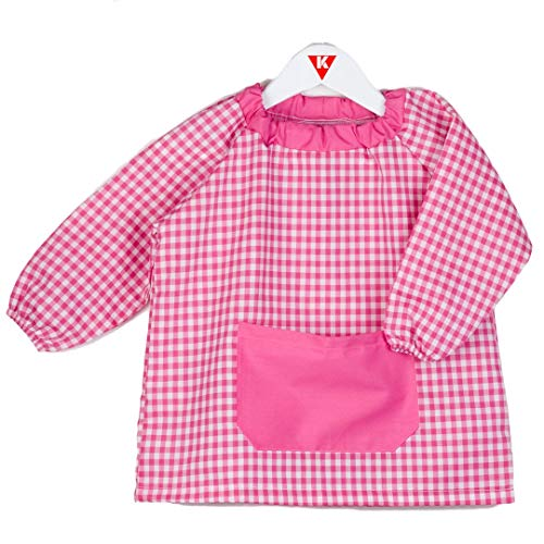 KLOTTZ - BABI PONCHO SIN BOTONES bebé-niños color: