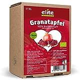 Elite Naturel Bio Granatapfel