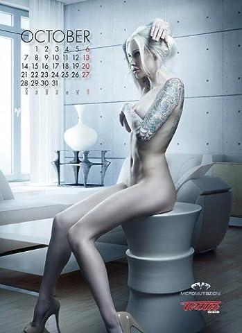 © SABINA KELLEY 2013 *** GOTHIC FETISCH KALENDER tattoo pin up model glamour bettie page sexy bikini *** EROTIK - EROTIC - EROTICA - KALENDER - CALENDAR - CALENDRIER - CALENDARIO - FOTOKALENDER - WANDKALENDER