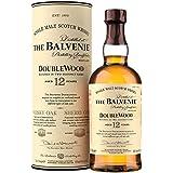 The Balvenie 12 Years Old Doublewood Single Malt Scotch Whisky 70 cl