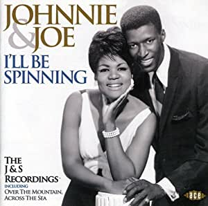 I'll Be Spinning-The J&S Recordings