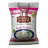 #7: India Gate Basmati Rice - Rozana, 5kg Pouch