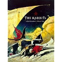The Rabbits by John Marsden and Shaun Tan (2006-08-06)