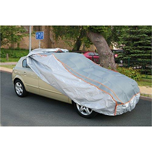 Unitec 75849 Telo Antigrandine Per Auto Taglia Xl