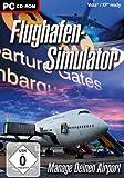 Flughafen Simulator - [PC]