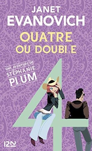Une aventure de Stéphanie Plum (4) : Quatre ou double