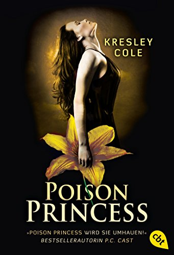 Poison Princess von [Cole, Kresley]