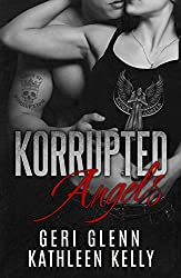 Korrupted Angels: An MC Crossover Novella