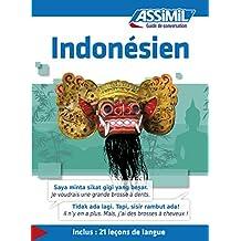 Indonésien - Guide de conversation