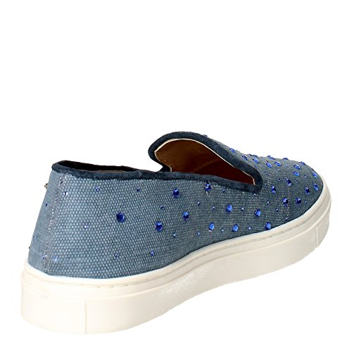 Slip Donna B3 Braccialini Blu On 0wH6R8