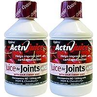 (2 PACK) - Activ Juice - AJ Cereza Plus 500ml 2 PACK LOTE