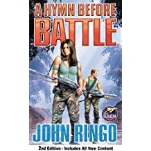 A Hymn Before Battle, Second Edition (Legacy of the Aldenata Book 2) (English Edition)