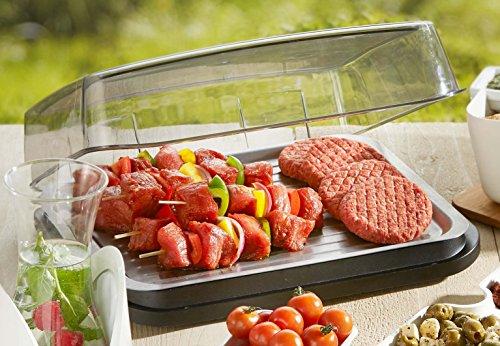 Tomorrow's Kitchen - bislang Vacu Vin - 3548360 Kühlplatte mit Aktivkühler