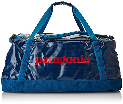Patagonia 2018 Sporttasche, 45 cm, 90 liters, Blau (Big Sur Azul)