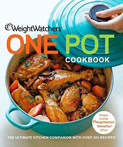 [Weight Watchers One Pot Cookbook: A Meat Professional's Guide to Butchering and Merchandising] (By: Weight Watchers) [published: December, 2011]