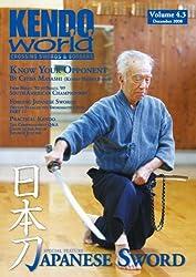 Kendo World 4.3 (Kendo World Magazine Volume 4) (English Edition)