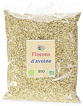 RITA LA BELLE Flocons d'Avoine 25 kg