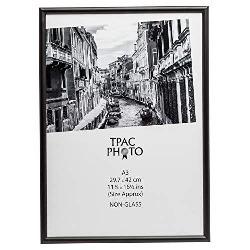 Photo Album Company Cadre en bois Noir A3 29,7 x 42 cm
