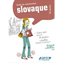 Guide de conversation slovaque