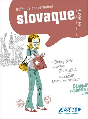 Guide de conversation slovaque