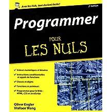 Programmer pour les Nuls, 2e édition