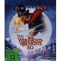 Suchergebnis Auf Amazonde Für Disney Weihnachtsgeschichte Dvd