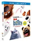 Comme des bêtes [Combo Blu-ray + DVD...
