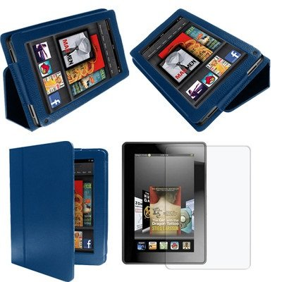 dark-blue-case-cover-for-amazon-kindle-fire-hdx-89-inch-89-tablets-2013-release-blue