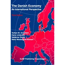 The Danish Economy: An International Perspective