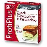 Protiplus - Snack Barres Pistache 1 - ProtiPlus
