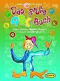 Das große ABC-Buch: Malen