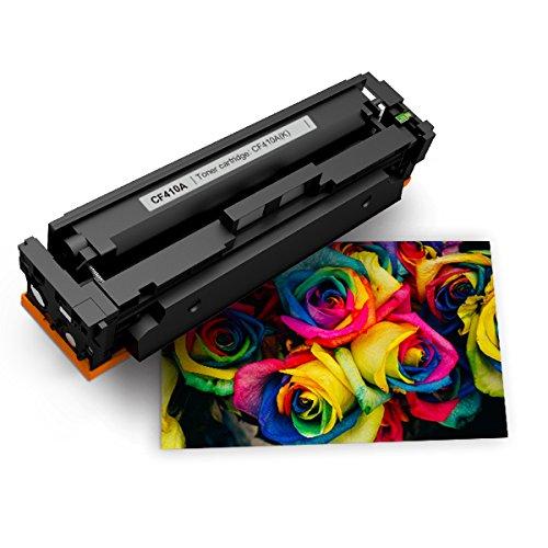 INK E-SALE CF410X