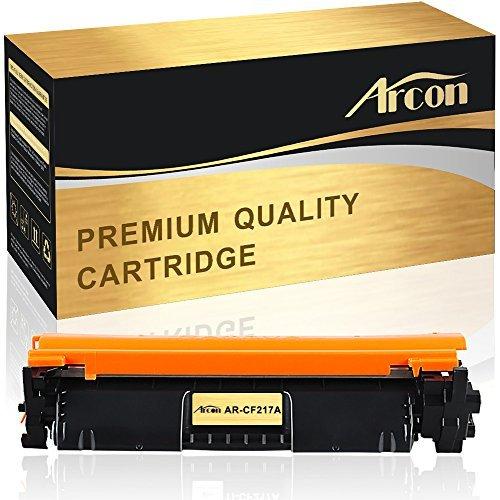 H-Pro - Cartucho tóner Compatible HP CF217A 17A CF-217A