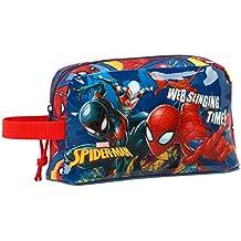Safta Portameriendas térmico de Spiderman 811843859