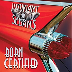 LUXURIANT SEDANS Born Certified