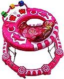 Amardeep Baby Walker Supreme L/M Pink co...