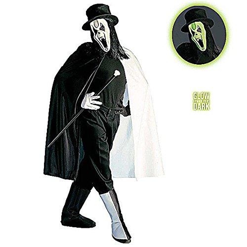 Widmann 39873, Halloweenkostüm für Erwachsene