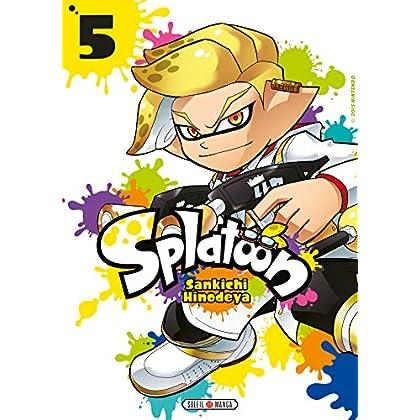 Splatoon T05