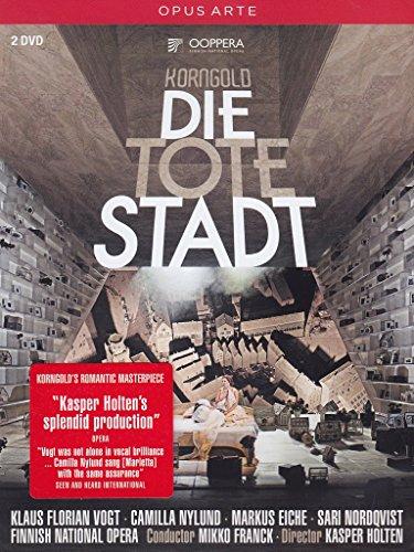 Korngold: Die tote Stadt (Finnish National Opera, 2010)